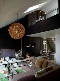 Small Studio Apartment Design With Lots Of Cool Ideas