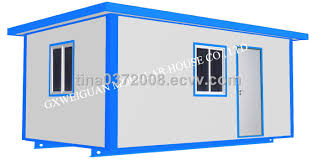 100 Modular Container House Container House From China Manufacturer Manufactory