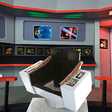 Star Trek Captains Chair by Transported Paley Center Salutes 50 Years Of Star Trek The