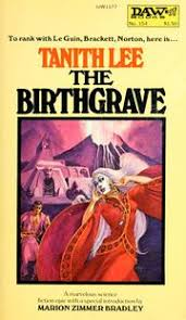 Cover Of The Birthgrave