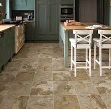 Sheet Vinyl Flooring By IVCFloors Is Waterproof So Its Great For Kitchens Check