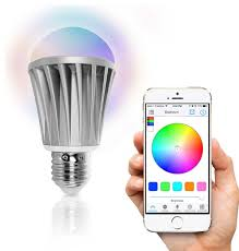 how to make your home smarter one light bulb at a time
