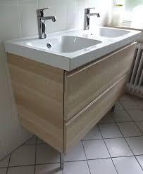 heimwerker bad küche ikea brogrund mischbatterie mit