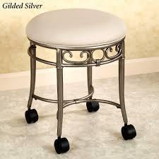 remarkable swivel vanity chair ideas art vanity table stool