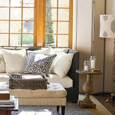 Southern Living Family Room Photos by Home Decor Wars Part 1 How To Peacefully Decorate The Front