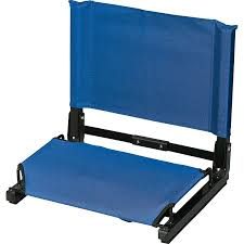 ROYAL Folding Stadium Chair Bleacher Seat Portable ... Recling Stadium Seat Portable Strong Padded Hitorhike For Bleachers Or Benches Chair With Cushion Back And Armrest Support Pnic Time Oniva Navy Recreation Recliner Fayetteville Multiuse Adjustable Rio Bleacher Boss Pal Green Folding Armrests 7 Best Seats With Arms 2017 The 5 Ranked Product Reviews Sportneer Chairs 1 Pack Black Wide 6 Positions Carry Straps By Hecomplete Khomo Gear And Bench Soft Sided
