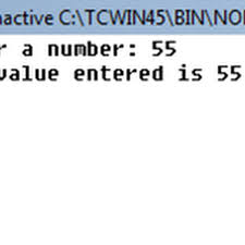 How To Convert String Integer In C