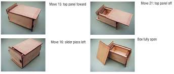 Small Wood Projects Plans Puzzle Box Pdf Project Plansplanpdffree