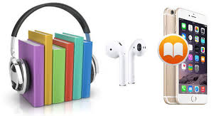 How to Play Audiobooks on iPhone iPod iPad