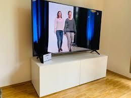 ikea tv schrank fernsehschrank weiß