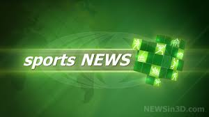 Sport News Intro Animation HD