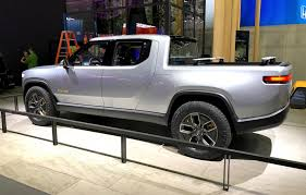 Closer Look At Rivian's R1T All-electric Pickup Truck And Why I ... W15 Electric Pickup Truck A New Era In Fleet Vehicles Ngt News Atlis Motor Startengine Pickup Trucks Are Not Gms Plans For The Next Couple Wkhorse Surefly Take York City By Promises A No Cpromise Allectric Truck Autodevot Teslas Is More Less Aoevolution Rivian R1t The Worlds First Offroad From Will Full Introduces An Electrick To Rival Tesla Wired Aims Be Massproduced Unveils With Unbelievable Specs
