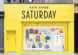 Great Outdoor Ideas Including A New Retail Innovation From Kate Spade Ebay
