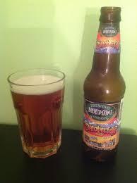 Long Trail Pumpkin Beer by 2 Pint Glasses The Year In Beer