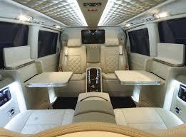 Van Interior Design Renaissance Cars How To Spend It Decoration