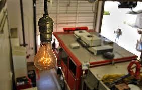 livermore s mysterious lightbulb burns 110 years sfgate