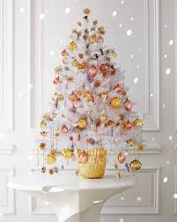 Martha Stewart Pre Lit Christmas Trees by Enchanted Forest Christmas Tree Ideas By