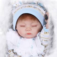 Details About NPKDOLL 16 Silicone Handmade Lifelike Baby Doll Realistic Newborn Toy Gift
