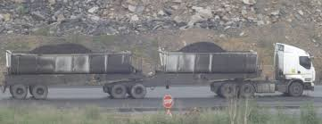 100 Coal Trucks Forget Cigarette Smuggling The Big Money Is In Stealing Coal GroundUp