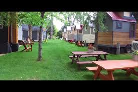 100 Tiny House Newsletter WeeCasa Resorts Hotels Rentals