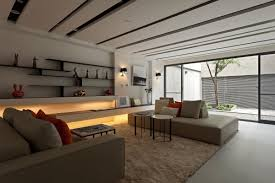 100 Minimal House Design 40 Gorgeously Ist Living Rooms That Find Substance In