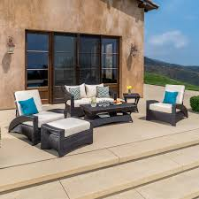 Pacific Bay Patio Chairs by Pacific Costco