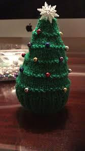 Ravelry Christmas Tree Chocolate Orange Cover Pattern By Marianna Mel