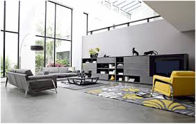 living room ideas black and grey modern house