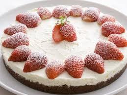 easy no bake dessert recipes 30 easy no bake desserts no bake cheesecake pudding recipes