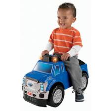 Fisher-Price Ford Super Duty Pick-Up Truck Ride-On Vehicle - Walmart.com Jeronimo Monster Ride On Truck Details About 12v Kids On Car Rc Remote Control W Led Jual Obral Tomindo Toys Ct619 Biru Mainan Anak Amazoncom Costzon Jeep 2wd Powered Manual Fire More Onceit Best Choice Products Semi Big Shop Costway Suv Mp3 Electric Cars For Toddlers Jay Goodys Forklift With Combustion Engine Rideon Truckmounted Handling Rideon Toy Trucks Ragle Design