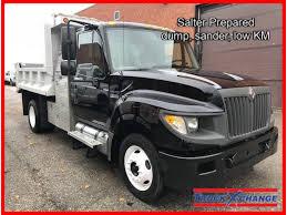100 Truck 2014 International TERRASTAR