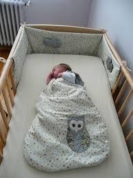 patron tour de lit bebe modèle couture tour de lit bébé 19
