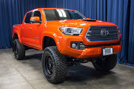 Used Lifted 2016 Toyota Tacoma TRD Sport 4x4 Truck For Sale ... 2017 Used Toyota Tacoma Trd Off Road Double Cab 5 Bed V6 4x4 2013 Truck For Sale 2014 4wd Access Automatic At East 2009 Lb Salinas 2015 Double Cab At Sport Certified Preowned 405 2012 To Extreme Or Tx Baja Edition Reviews Lifted Sport Toyota Tacoma Sr5 For Sale In West Palm Fl Resigned 2016 Doesnt Feel All New Consumer Reports With 2008 Montclair Ca Geneva Motors