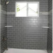 4 X 8 Glossy White Subway Tile by Metro Subway Tile Matte Finish White 4