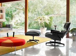 Eames® Lounge Chair And Ottoman | EQ3