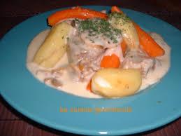 cuisine blanquette de veau à l ancienne blanquette de veau à l ancienne recette ptitchef