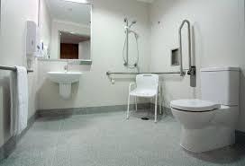 Apollo Design Mobility Wet Room Installation And Bathroom Refurbishment