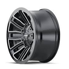 100 16 Truck Wheels MAYHEM WHEELS