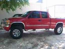 100 18x10 Truck Wheels Repin If You Like Adam Trones 2004 GMC Sierra Rockin Moto