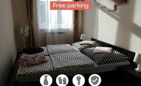 ferienwohnung apartament optimum krakau