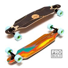 Loaded Icarus Pro Build® – Performance Longboarding