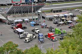 100 Show Semi Trucks Fitzgerald Casual Truck To Feature Truck Drag Races Stunt