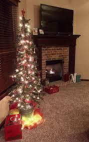 Hobby Lobby Pre Lit Led Christmas Trees by Skinny Christmas Trees Hobby Lobby Christmas Ideas