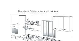 plan pour cuisine gratuit plan de cuisine plan de travail quel matacriau choisir plan de