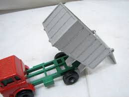 Matchbox Lesney No. 26 GMC Tipper Truck Dump Red W/Box - Tique Trader Dump Truck Vector Free Or Matchbox Transformer As Well Trucks For 742garbage Toy Toys Buy Online From Fishpdconz Compare The Manufacturers Episode 21 Garbage Recycle Motormax Mattel Backs Line Stinky Toynews 66 2011 Jimmy Tyler Flickr Lesney No 26 Gmc Tipper Red Wbox Tique Trader Amazoncom Vehicle Games Only 3999 He Eats Cars