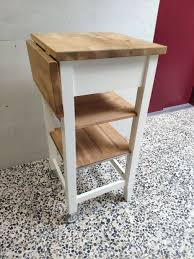regal küche servierwagen ikea stenstorp kaufen auf ricardo