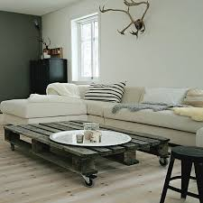 15 AD Low Coffee Table Living Room Furniture