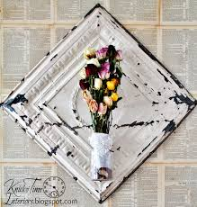12x12 Ceiling Tiles Walmart by Antique Ceiling Tile Dried Flower Display Ceiling Tiles