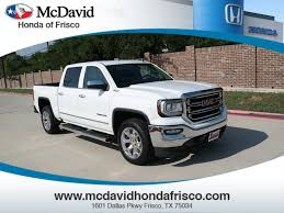 Gmc Denali Truck For Sale In Texas   ORO Car