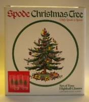 Spode Christmas Tree Glasses Uk by 1 Spode Glass Champagne Flute Christmas Tree 633902 10 1 4